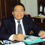 Profile picture of Prof Dr Ir Soemarno MS