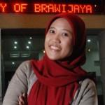 Profile picture of Amalia Ruhana