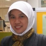Profile picture of Hamidah Nayati Utami