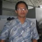 Profile picture of Gembong Edhi Setyawan