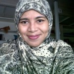 Profile picture of Wahyu Handayani