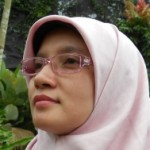 Profile picture of Ari Kamayanti