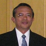 Profile picture of Prof.Dr. Ir. H. Mochammad Junus, MS