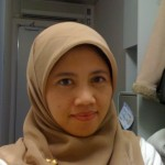 Profile picture of Nila Firdausi Nuzula