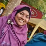 Profile picture of Nur Istianah