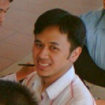 Profile picture of Fariz Andri Bakhtiar
