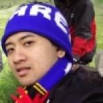 Profile picture of Wibisono Sukmo Wardhono